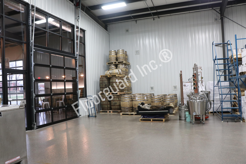 About Floorguard® Products | Epoxy Flooring | Floorguard com