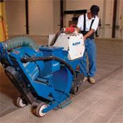 Commercial Epoxy Flooring Industrial Concrete Floor