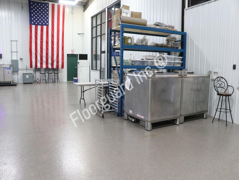 Epoxy Floor Coating | FloorGuard.com