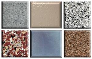Colors of Garage Floor Coating in Chicago | Floorguard.com