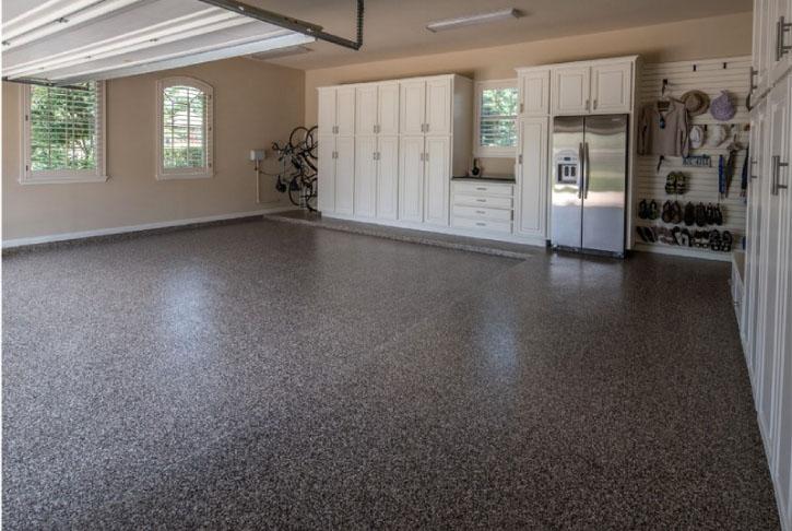 Commercial Epoxy Floor Coating | Floorguard.com